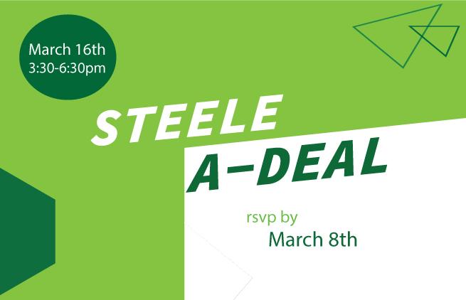 Steele-A-Deal